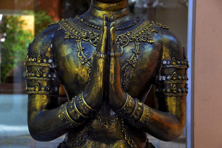 Ervaringen deelnemers meditatie vipassana - Bright dharma online sangha