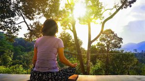 Doorlopende meditatiegroep