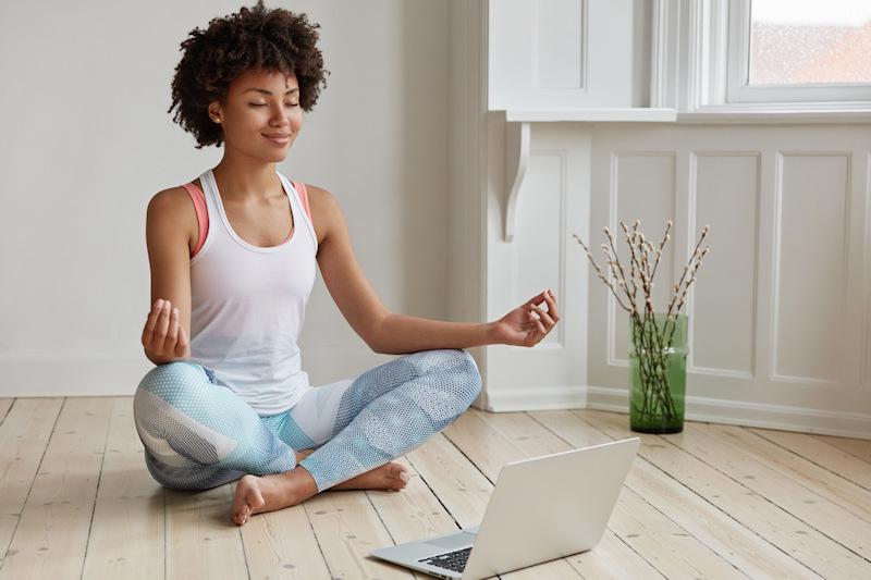 Introductiecursus Inzichtmeditatie - Bright Dharma online mediteren