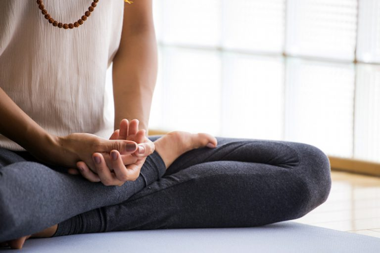 Bright Dharma - Online inzichtmeditatie Sangha