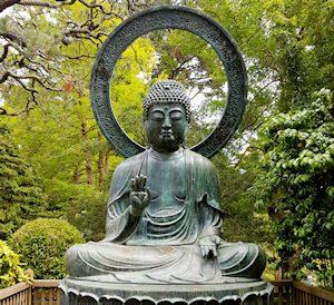 Doorlopende groep op woensdag wekelijks - Online mediteren