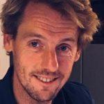 Joost Verdonkschot - meditatiebegeleider bij Bright Dharma online mediteren