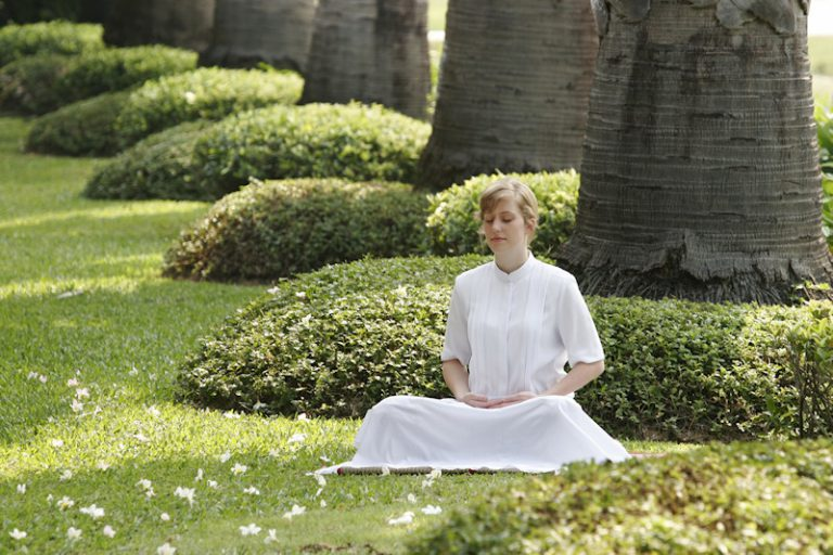 Thema-avonden Bright Dharma - Online mediteren vipassana