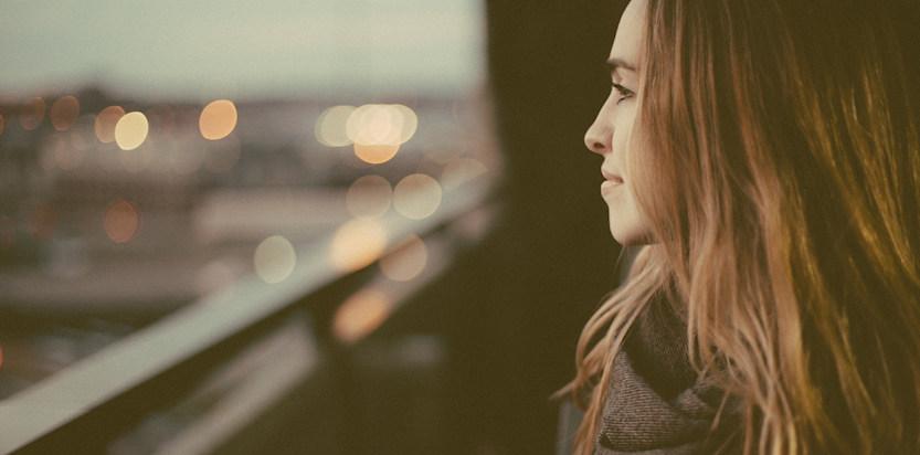 Gewaar zijn van denken - artikel Andrea Fella - Bright Dharma online mediteren
