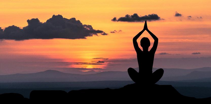 Gelijkmoedigheid is in balans zijn - Bright Dharma online sangha