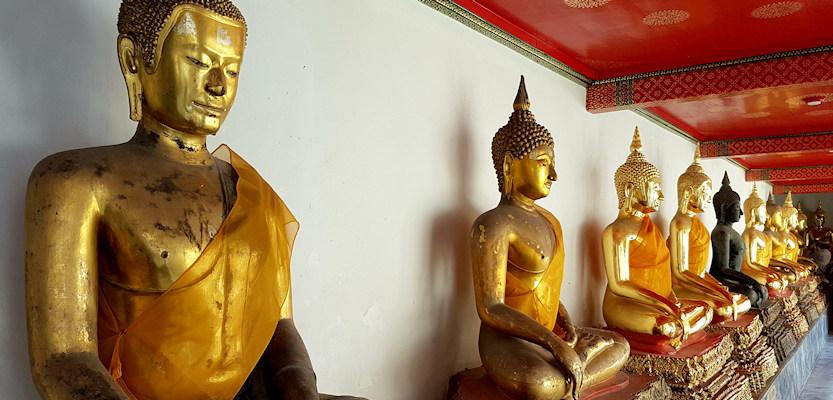 Boeddhistische hulpbronnen voor tijden van moeilijkheden - boeddhistische meditatie