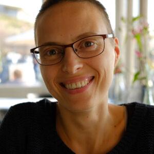 Meditatiebegeleiding door Marjolein Janssen